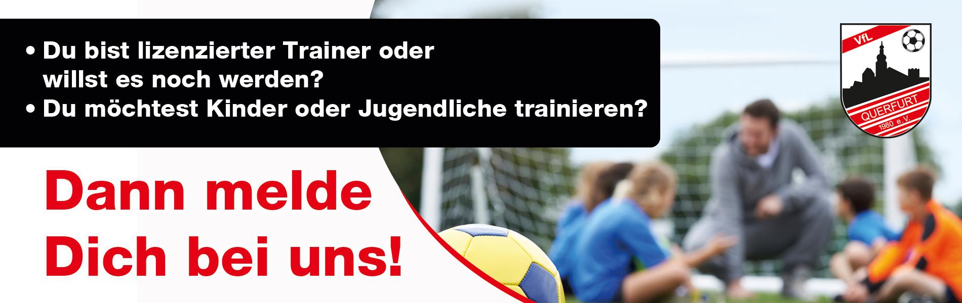 Trainer-Header